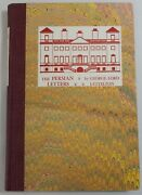 Lord Lyttleton George / The Persian Letters Limited Edition 1988