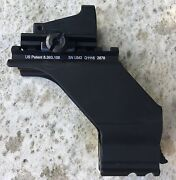 Shield Mini Sight Sms 4 Moa Red Dot Sight And Um3 Tactical Picatinny Pistol Mount