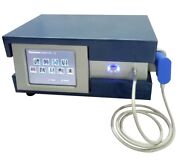 Shock Wave Machine Physical Therapy Deep Pain Recovery Relief Pain