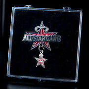 2010 Los Angeles Angels Of Anaheim All-star Press Pin