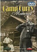 Camp Curry Memories Dvd All Region Yosemite National Park Series Like New