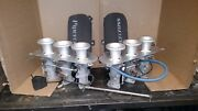 Individual Throttle Bodies For 964/993 Race Car