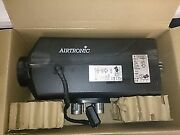 Eberspacher Airtronic D4 12v Diesel Night Heater Unit Only Camper Vat Free