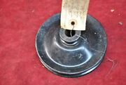 65 66 67 Nos Mustang Fairlane 200 With Ac P/s Pulley Flawless Correct Da Marked