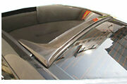 Carbon Fiber Rear Roof Window Spoiler Wing For 09 Hyundai Genesis Rohens Coupe