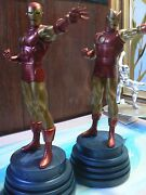Bowen Designs Marvels The Invincible Iron Man Painted Statue New From 2001