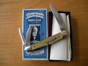 1992 Case Classic Xx  73083 Knife Never Used W/ Box
