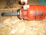 Case And Ingersoll Hydraulic Drive Motor---used---c30939
