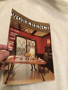 Workbench Magazine March-april 1969 Very Good Condition Please See Pics
