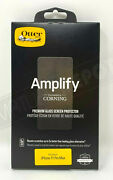 Otterbox Amplify Glass Screen Protector For Iphone X Xs Xr Xs Max 11 11 Pro