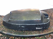 1970s Mercury 20 Outboard Top Upper Cowl Hood Cover 2130-3207 39400