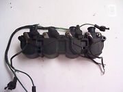 Set Of 4 Used Coils From Mercury Outboard Motor
