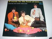 Dave Dee, Dozy, Beaky, Mick And Tich If Music Be The Food Of Love Uk Import Lp Nm