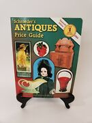 Schroeder's Antiques Price Guide Book 602 Pages 2001 19th Edition Appraisel