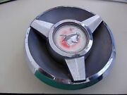 1 - 1967-1970 Mercury Cougar Wheel Hubcap Cover Spinner C8wa-1a041-4 / 48904
