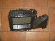Cadillac Cts-v 2010 Air Conditioner Blower Assembly With Actuator Resister Ctsv