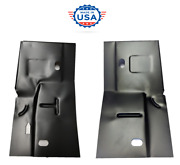 Lh Rh 1994-2002 Dodge Ram Truck Outer 24 Inch Front Cab Floor Pan Patch Set