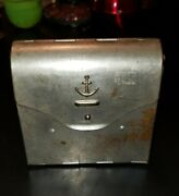 Ww2 Imperial Japanese Navy Light Possible From Ship Or Submarine Collectible