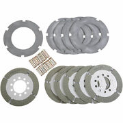 Bdl/ Energy One Extra Plate Clutch Kit For Harley 41-e84 Big Twins Btx-5e