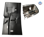 Lh 1994-2002 Dodge Ram Pickup Steel Front Cab Mount And Outer 24 Inch Floor Pan