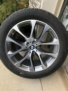 Bmw X5 Tire And Rims