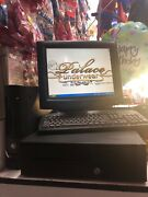 Pos Dell Computer System, Does Not Require Internet, Cash Box Included