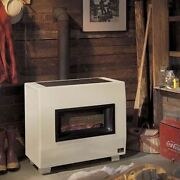 Empire Room Heater - 65000 Btu - Natural Gas Or Propane Your Choice