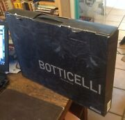 Botticelli Frank Zollner In Case 2005 First Art Big Color Book Free Us Shipping