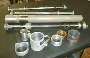 Aircraft 415 Ercoupe-forney Nose Strut Assembly