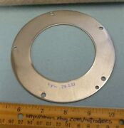 Lycoming P/n 74221 Accessory Drive Plate Aviation / Aircraft