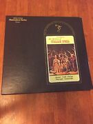 The Spectrum Of Italian Opera A 4 Record Set Limited Ed.
