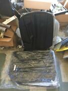 1970 Chevelle Convertible Front And Rear Seat Cover Upholstery
