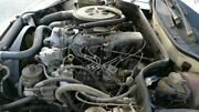 300sd 5 Cylinder Engine And Transmission For Sale With Car