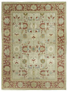 Classic Tabreez Rug Wool And Silk - 8and039 X 10and039