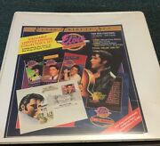 The Elvis Collection Complete 660 Card Set River Group 1992 Trading Cards +