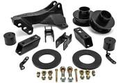 Readylift 66-2726 2.5 Leveling Kit Track Bar Bracket For 17+ Ford F250 F350 4wd