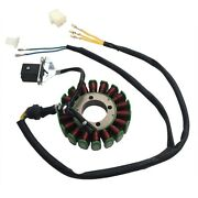 260cc-300cc 18 Magneto Stator Coil 32mm Id For Yamaha Engine Scooter Mope