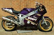 Yamaha Fzr600 Exhaust Harris Works Collection Slip On Road Legal 1988/93