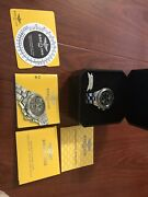 Breitling B2 Chronograph Ref A42362 Automatic Stainless Steel Wristwatch