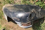 1948 1949 Packard 22 Series Right Fender Greyhound Or 48 49