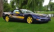 1998 Corvette C5 Pace Car Complete Body Decal And Stripe Kit 630026