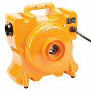 Air Supply 4128100 Cyclone Liner Pro Winterizing Blower And Vacuum 3hp