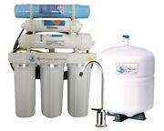 Superair Model-sn105 Reverse Osmosis 6 Stage Filtration System Free Shipping