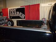 Toy Loader W/winch Loads Atv Motorcycles Golf Carts Game Farm Equip Etc.