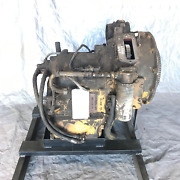 Volvo 30869 Used Transmission Running Takeout L90b W/out Drop Box And Gear Valve