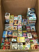 Lot Of 30 Random Childrenand039s Kids Chapter Books Instant Library Unsorted Bundle