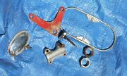 1967 Sears 250 Puch Twingle Model 810 Oem Cover W/xtraand039s // Free Shipping //