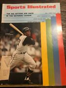 Sports Illustrated 1967 Roberto Clemente