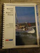 Master Perfect Finish Marine Application Guide Paint Coating Systems Yacht...