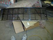 198519861984 Chrysler Voyager Grille Nors Not Made Anymore